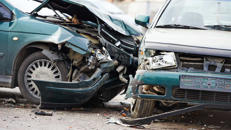 Picayune, MS - EMTs, Police On Scene Of Injury Crash on I-59